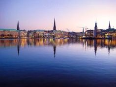 The 10 Best Cities to Visit in Germany: Hamburg