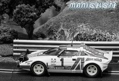 ManicSlots' slot cars and scenery: GALLERY: Ninco Lancia Stratos Monte Carlo Rally, Everything 1, Car Makes, Rally Car, Another World, Slot Cars, Car Manufacturers, Car Ins, Fiat