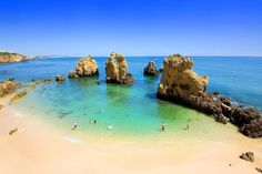 Beach New Apartment Almost Ready - Apartamentos en alquiler en Olhos de Água, Faro, Portugal