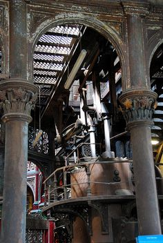 More Crossness