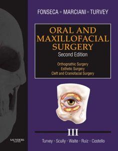 Download free Oral and Maxillofacial Surgery: Volume 3 2e pdf