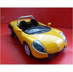 DEL PRADO 1997 RENAULT SPIDER 1:43 SCALE UN-BOXED Listing in the Other,Cars, Trucks & Vans,Diecast Models & Toys,Toys & Hobbies Category on eBid United Kingdom