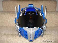 custom motorcycles helmets - Google Search