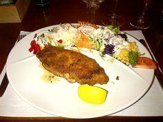 Restaurant Dörfli in Zürich - fair Swiss food!