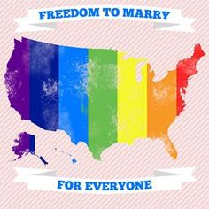 Freedom to marry for EVERYONE is what's on my Christmas list  #lgbt #samesexmarriage #gay