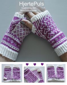 Beas Strikke Design - Lilly is Love Maid Marian, Crochet Pattern, Free Pattern, Knitting Patterns, Drops Design, Drops Baby, Large Canvas Prints, Fingerless Gloves Knitted, Fair Isle Knitting