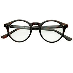 Vintage European Clear Lens Small Round Glasses 8403 (220 UAH) ❤ liked on Polyvore featuring accessories, eyewear, eyeglasses, glasses, sunglasses, fillers, vintage eyeglasses, vintage wayfarer sunglasses, vintage round glasses and round eye glasses