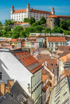 11 Cheapest Places To Visit In Europe Europe On A Budget, Europe Travel Guide, Travel List, Spain Travel, Cheap Places To Visit, Bratislava Slovakia, Poland Travel, Places In Europe, Basque Country