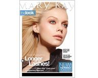 the new mary kay ecatalog is here check out the new regular line products as