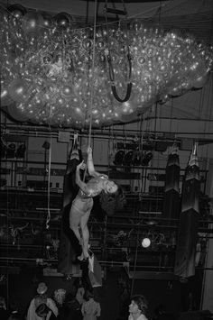 A look inside Studio 54 (with never-before-seen photos)