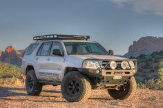 DeMello Off-Road Front bumper GB - Toyota 120 Platforms Forum