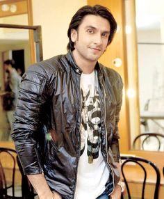 Ranveer Singh #Bollywood #Fashion