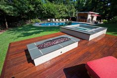 Luxury Hot Tubs | Bradford Products