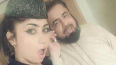 Pakistani Social Media Star Qandeel Baloch