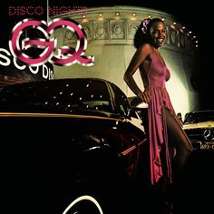 I'm listening to I Do Love You by G.Q. on Pandora