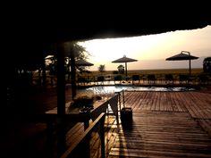Maramboi Tented Camp safari in #Tanzania #Africa