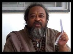 Mooji- Nobody can touch this flower 1/2