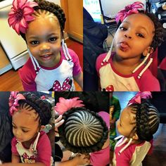 43ed47a84f931df7de0b4b4ee33887dd Kids Braided Hairstyles