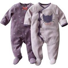 Pajacyk niemowlęcy R Baby - La Redoute.pl