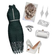 Laura's Yule Ball outfit