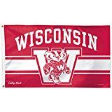 Wisconsin Badgers Home Furnishings