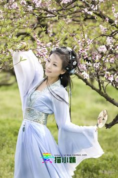 Aliexpress.com : Buy Female costume sd doll costume Sky Blue tang suit hanfu costume water from Reliable Chinese Folk Dance suppliers on Angel department store