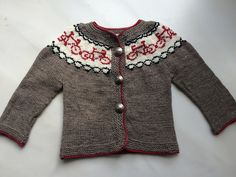 Ravelry: stacyaber's Wee Chickadee-with Bicycles