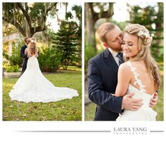 Steph   James – A Wedding at The Estate on the Halifax | Daytona Beach Wedding Photography