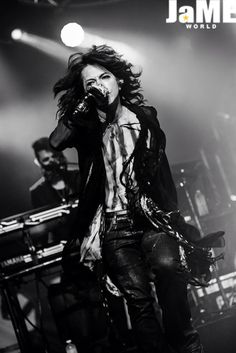 Gackt, Asian Eyes, Band Photos, Japanese Men, Black And White Pictures, Visual Kei, Beautiful Boys, Cute Guys, Rock Bands