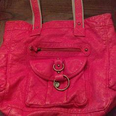 Purse Orange purse Bags Shoulder Bags