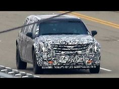 Donald Trump to Ride in 2017 Cadillac Presidential Limousine