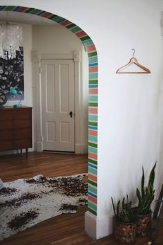 4 DIY Home Projects You Can Rock - http://blog.womenshealthmag.com/scoop/diy-projects-for-your-home/