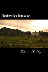 """Bloodlines: Cove Point Manor"" *** William B. Cozy Mysteries, Fiction Books, Saving Money, My Books, Mystery, Island, Amazon, Amazons, Riding Habit"