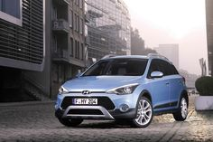 2016 Hyundai i20 Active | CarFanboys.Com