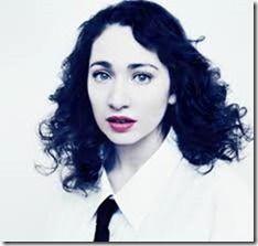 RS Notícias: Regina Spektor, cantora, compositora e pianista ru...