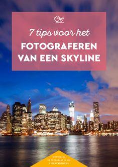 Wat hebben New-York, Rotterdam en Panama Stad met elkaar gemeen? Ze hebben een duidelijk skyline! In dit artikel tips voor het fotograferen van een skyline. Fotografietips, fototips, fotografie-inspiratie, reisfotografie, stadsfotografie