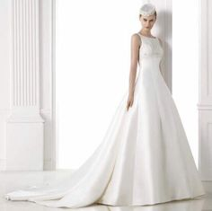 Something different, why not try a new style dress, accessory....
