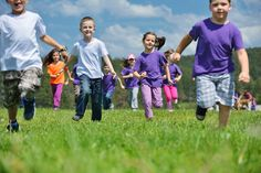 What's Better for Kids? Endurance or Interval Training?