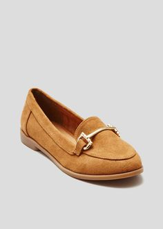 e37a03cc84cd Wide Fit Loafer – Matalan