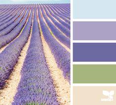 linear hues