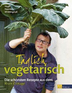 Auch wenn dieses Buch schon vielfach besprochen wurde, gibt es bei mir eine Rezension von Täglich Vegetarisch *   Denn ich LIEBE es! Diese...