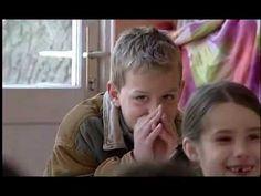 ▶ Ecole Steiner-Waldorf Verrières : Un autre chemin vers l'école - YouTube