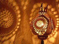 100% HANDMADE Gourd lampfloor lamp interior design by JUNIORCITY
