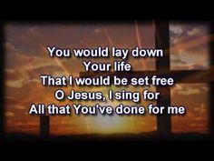 ▶ This Is Amazing Grace Pil Wickham Worship Video with lyrics - YouTube