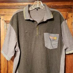 Crew Neck Staff Polo Boy Scout Tee Shirts Hooded Sweat