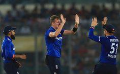 England's Ball in Dhaka 'dream debut'