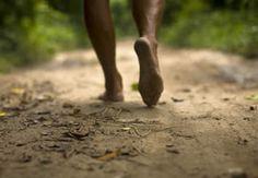 Caminhos pedregosos são mais firmes de andar!