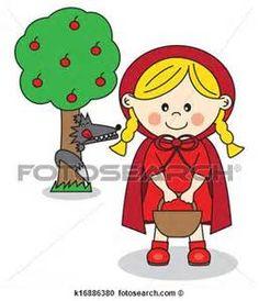 Cappuccetto Rosso Immagini Schede Didattiche - Risultati Yahoo Italia della ricerca di immagini