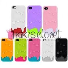 iMelt Ice Cream iPhone Case
