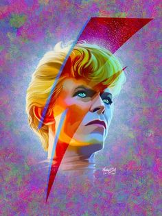 David bowie / art ...